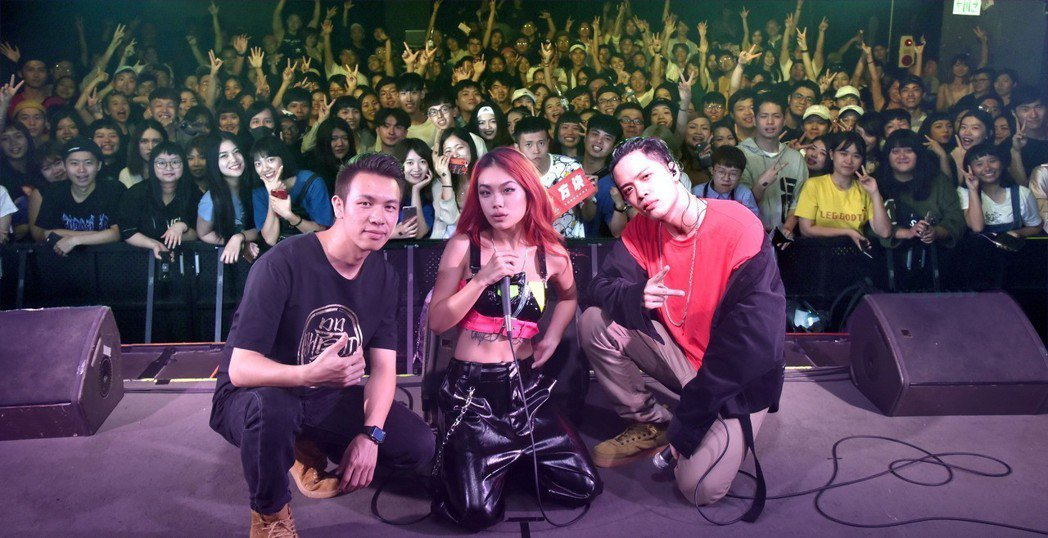 萬妮達25日在台北開唱,J.Sheon當嘉賓助陣。圖/摩登天空提供