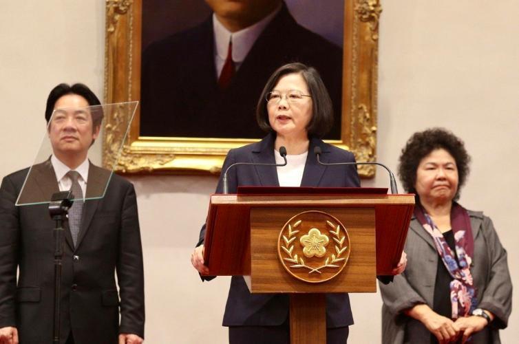 非洲友邦布吉納法索外交部24日宣布和我斷交,26日與中國大陸正式恢復大使級外交關...