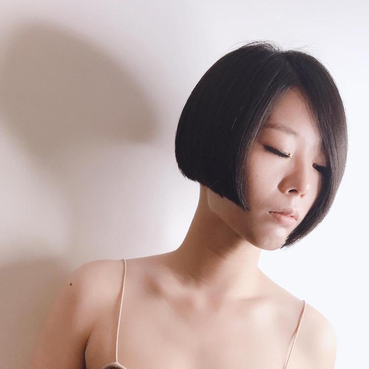 髮型創作/ECCO 。圖/StyleMap提供