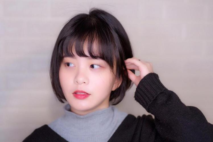髮型創作/Lisa 。圖/StyleMap提供