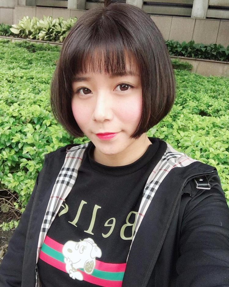 髮型創作/TOP_hung 。圖/StyleMap提供