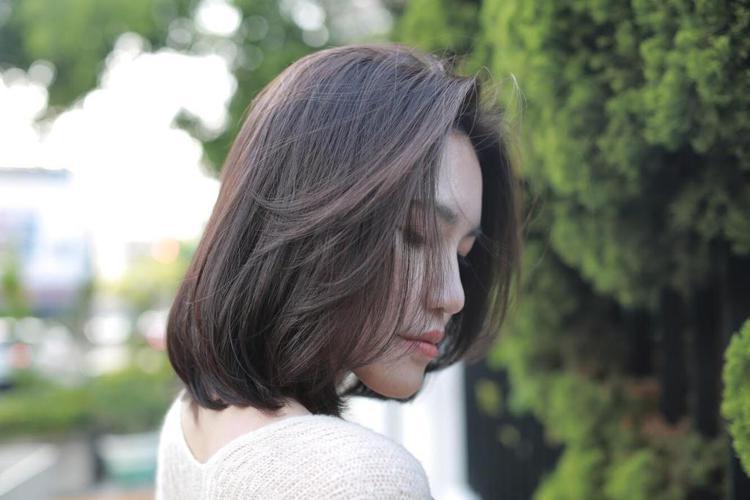 髮型創作/ZO EY 。圖/StyleMap提供