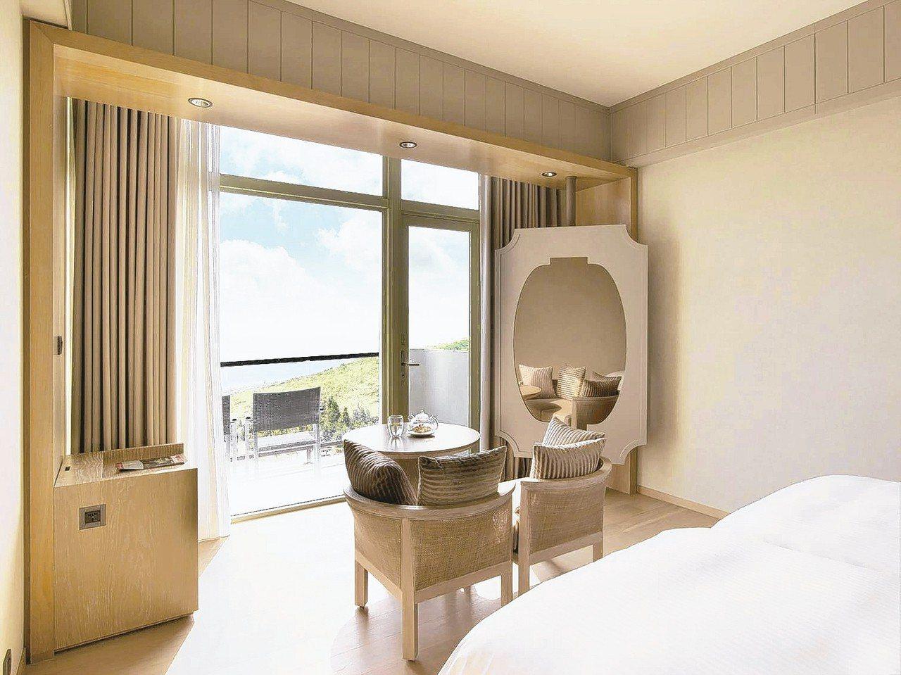 華泰瑞苑墾丁賓館推出全台獨家的「全包式在地旅遊行程」。 圖/華泰瑞苑提供