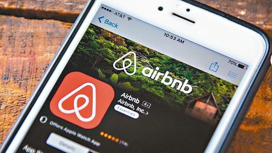 美各大城市紛紛著手取締非法短期租屋,Airbnb已經成為不受歡迎的企業。 網路照...