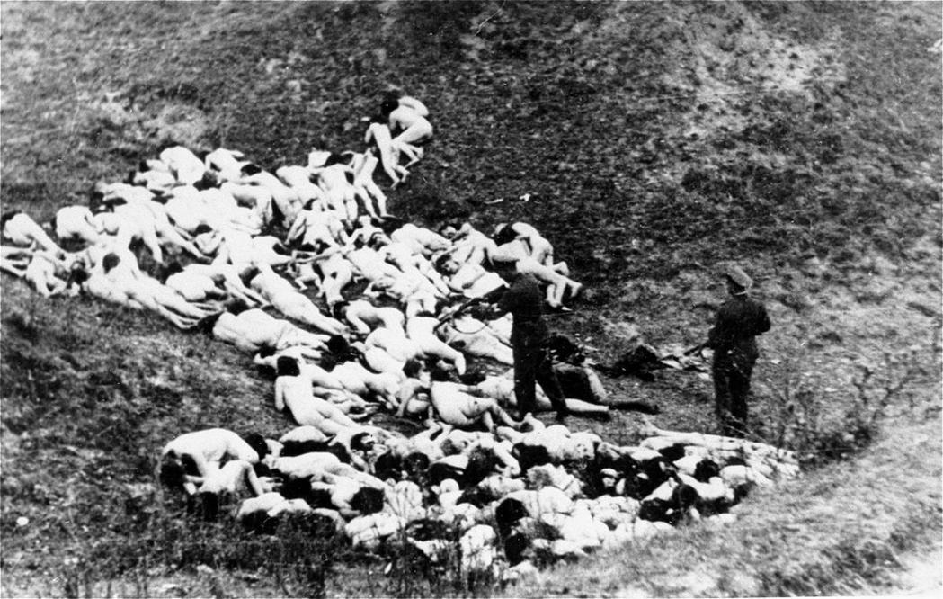 東歐國家的猶太人,因為國家制度被德國消滅,使他們喪失國家的保障。公民身分讓人們得...