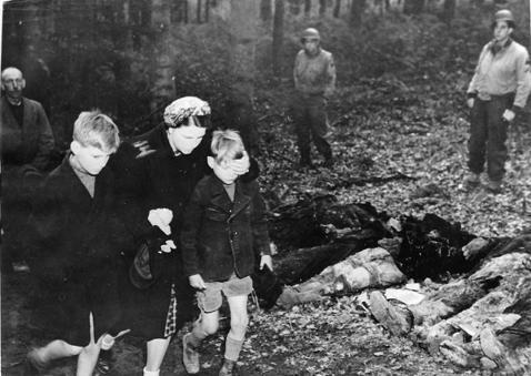 《黑土》:德國人自省大屠殺,夠透徹了嗎?