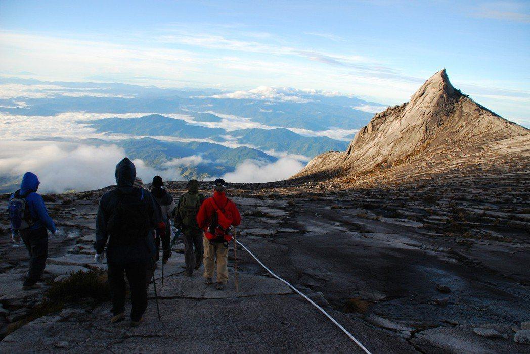 ▲馬來西亞神山。(圖/Malaysia Tourism Promotion Bo...