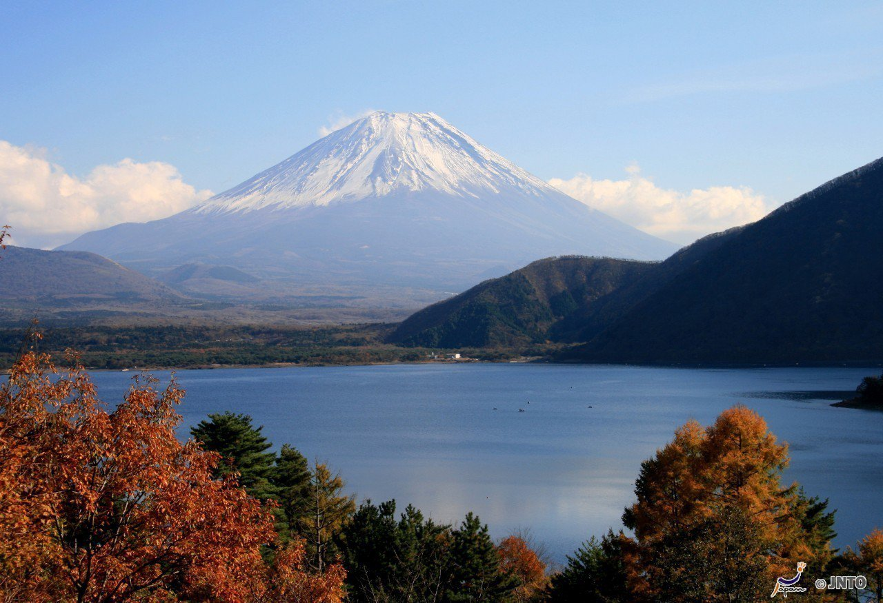 ▲東京富士山。(圖/©Akira Okada/©JNTO)