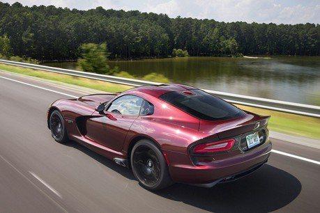 新世代Dodge Viper跑車將於2020年發表?