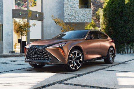 全新旗艦跨界休旅將誕生? Lexus悄悄註冊LQ車系名