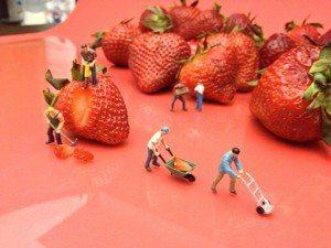 「勤樸」這個概念是不是在商業中被過度放大或神化了? 圖片來源:Flickr