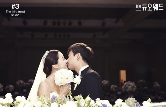 李素妍與老公離婚。圖/摘自naver