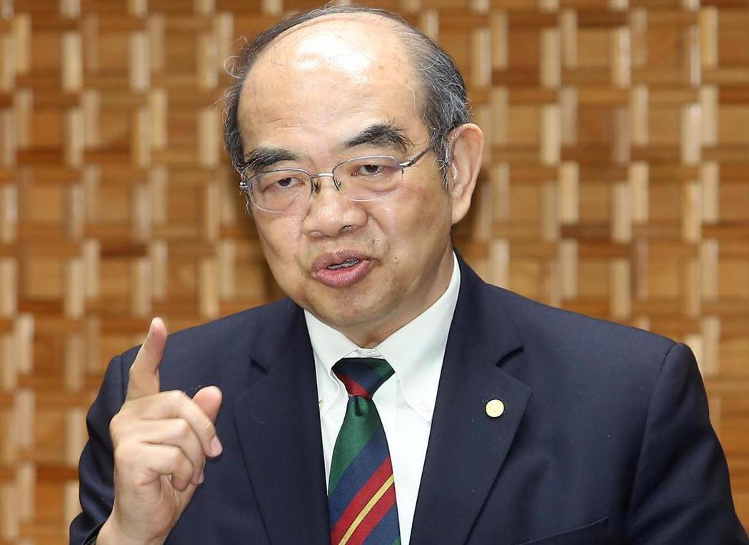 教育部長吳茂昆請辭獲准,任期僅40天。圖/聯合報系資料照片
