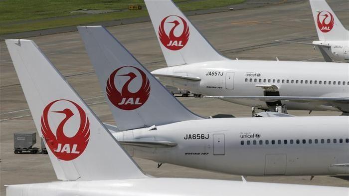 Boom科技去年底獲日本航空公司投資,進軍超音速客機市場。 (路透)