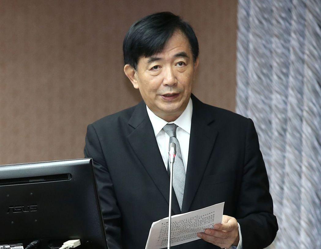 吳宏謀。 圖/聯合報系資料照片