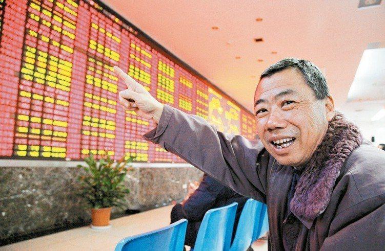 MSCI將在6月1日納入中國A股,以大型藍籌股居多,消費、金融占比最高。 本報系...
