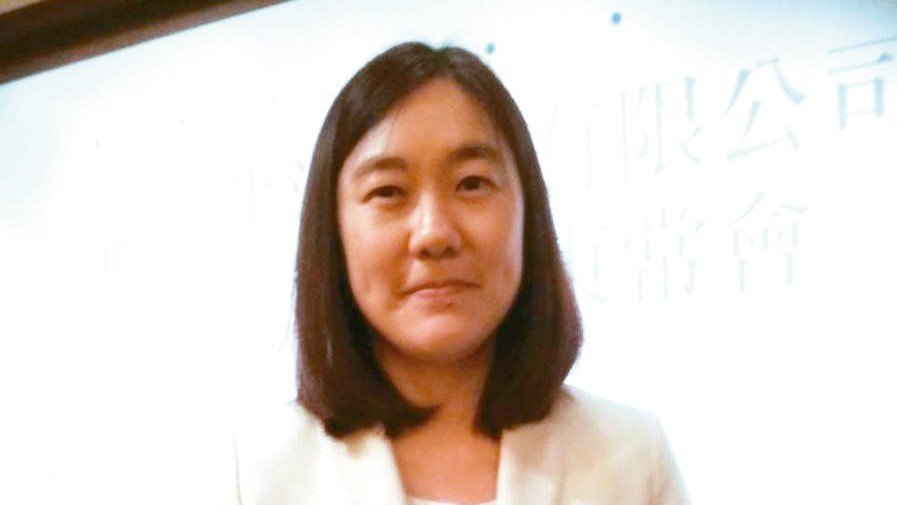 誠品生活董事長吳旻潔 記者何秀玲/攝影