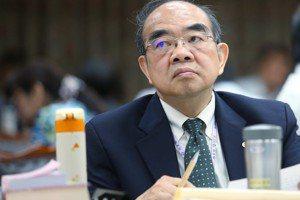 祝你好走,望你早歸?——吳茂昆請辭與團結台灣的政治隨想