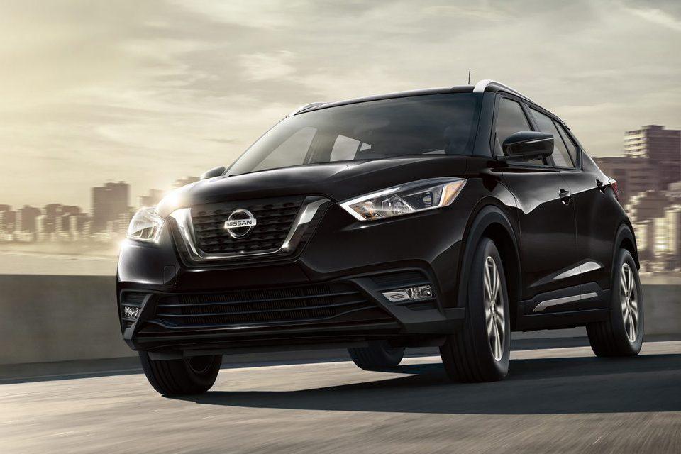 國內預定第四季發表 北美Nissan Kicks售價公佈