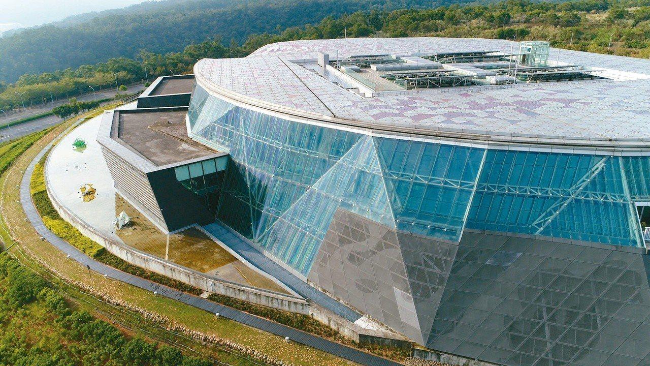 臺灣客家文化館以「全球客家研究中心」做為發展目標。圖/客家文化發展中心提供