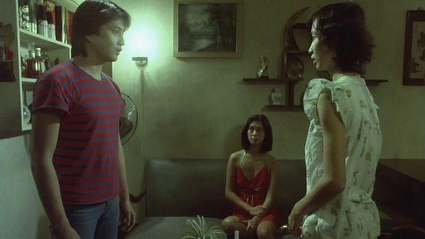 「烈火青春」在香港上映時曾經引起爭議。圖/摘自rarefilm