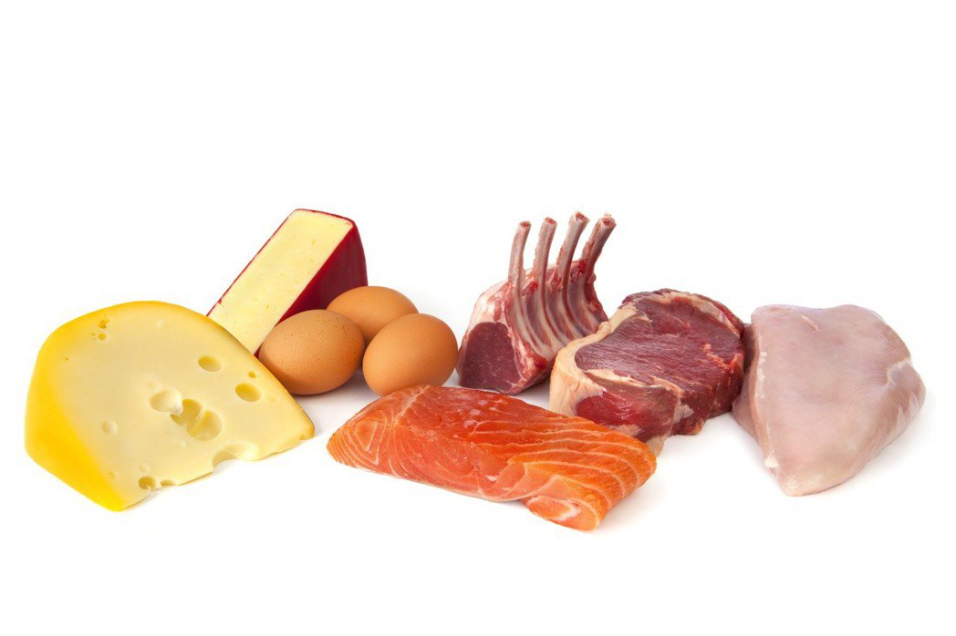 飲食應均衡,具變化性。紅肉未必不好,紅肉含鐵量比白肉多,要補鐵的民眾,就可以選吃...