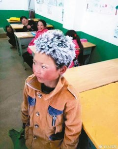 雲南冰花男孩 告別漫漫求學路