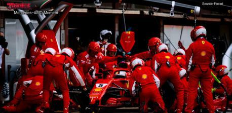 Mercedes AMG Moment 第六集:加泰隆尼亞賽事精華