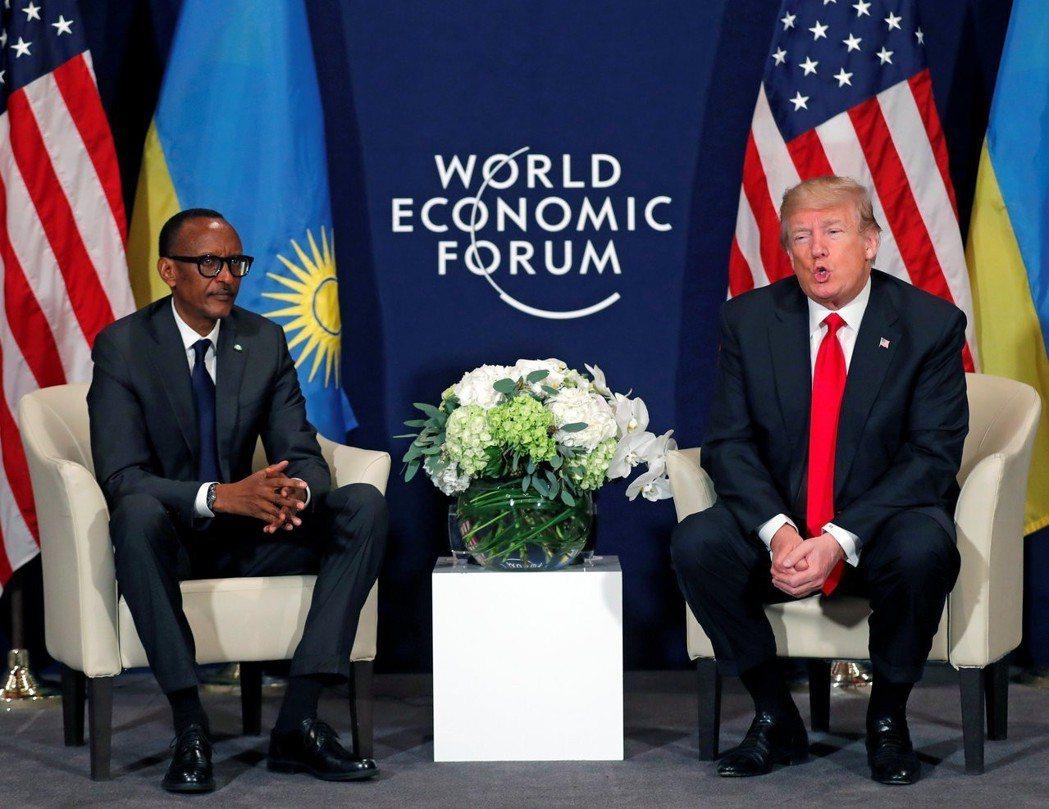 華府方面的強硬表態,成功地達成嚇阻目的。自從2017年下半年起,東非共同體中的肯...