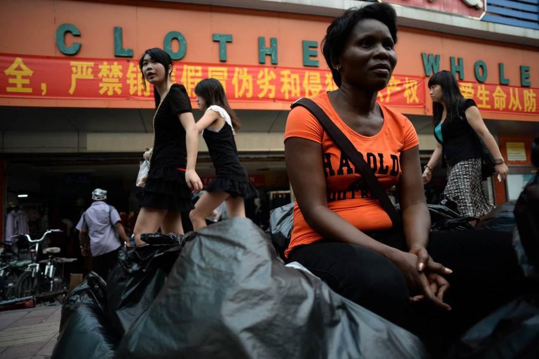 東非作為中國非洲戰略的橋頭堡,美國本該適時讓利、以維持區域制衡的影響力,但最終美...