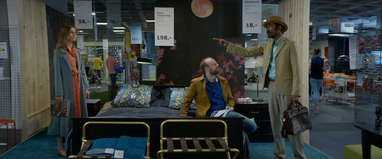 《跟著IKEA衣櫥去旅行》圖/甲上娛樂提供