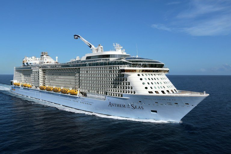 (Photo Credit: Royal Caribbean Cruise Li...
