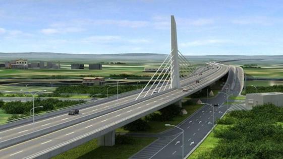 建了20多年,有「窮人的高速公路」之稱的「台61線」西濱快速公路,明年底可全線通...