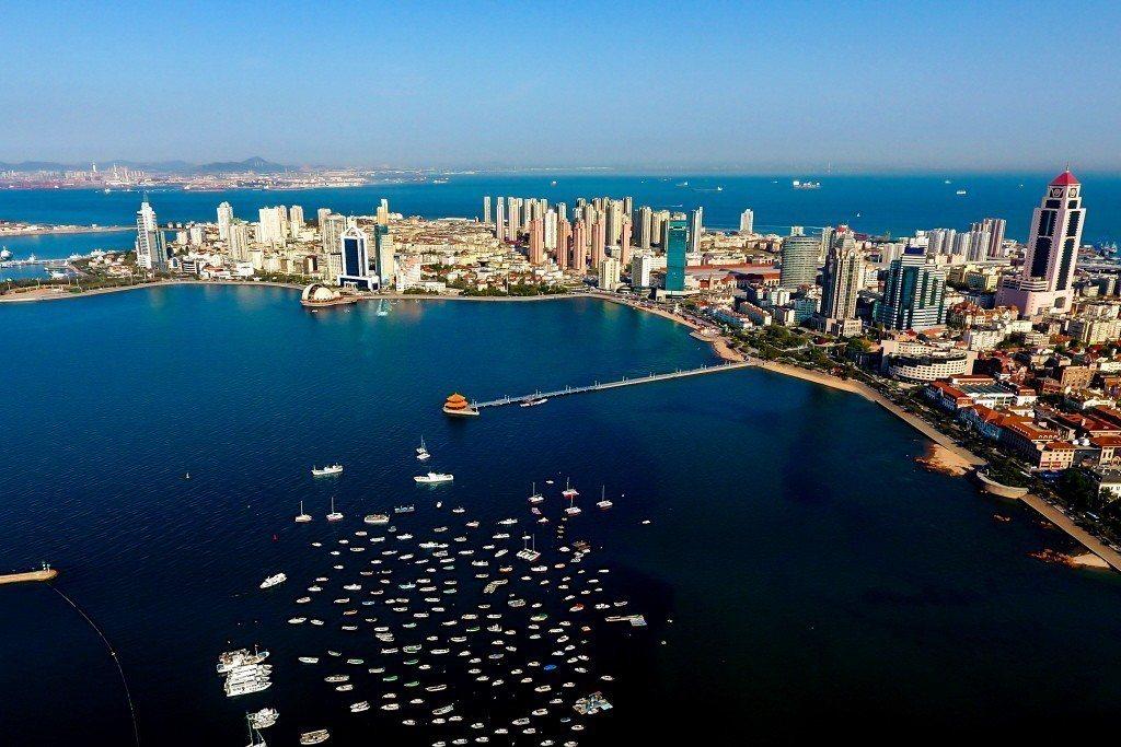 由中國主導的上海合作組織下週將在青島舉行元首理事會,據分析,這次峰會有可能把上合...