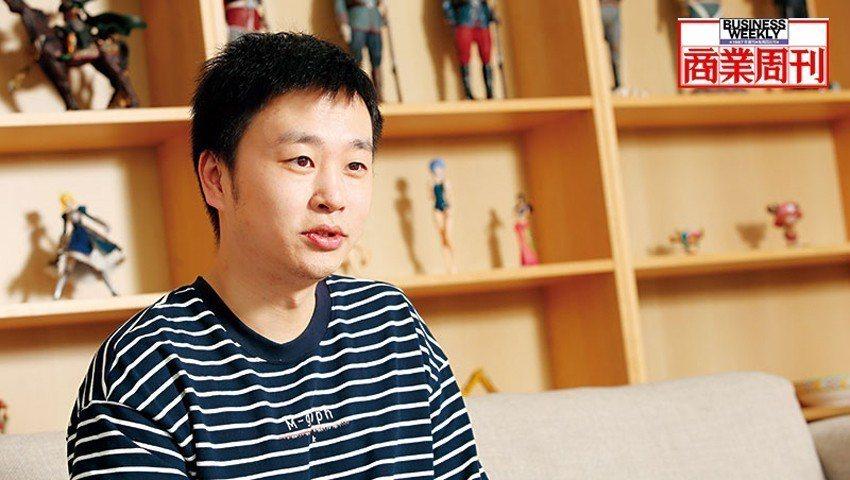 蘑菇街創辦人陳琪公司內掛滿激勵標語,他說:「如果我們不迭代,就會被淘汰!」(攝影...