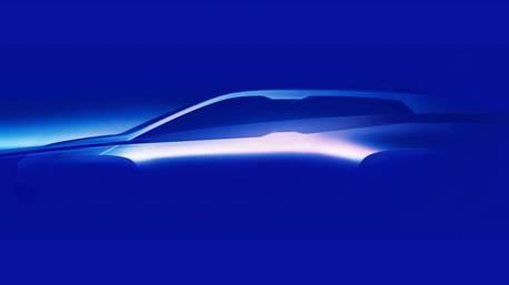 除了iX3外 全新BMW iNEXT也會是輛電動休旅嗎?