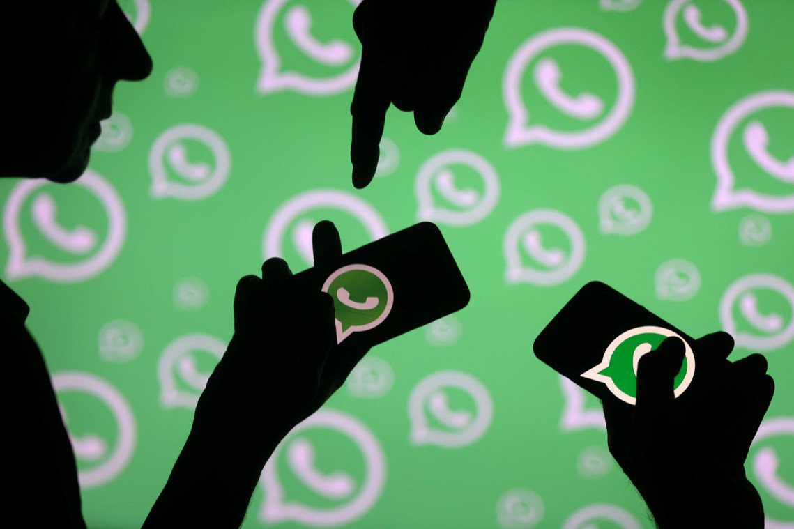 烏干達議會5月底通過「社群媒體稅」。 圖/路透社
