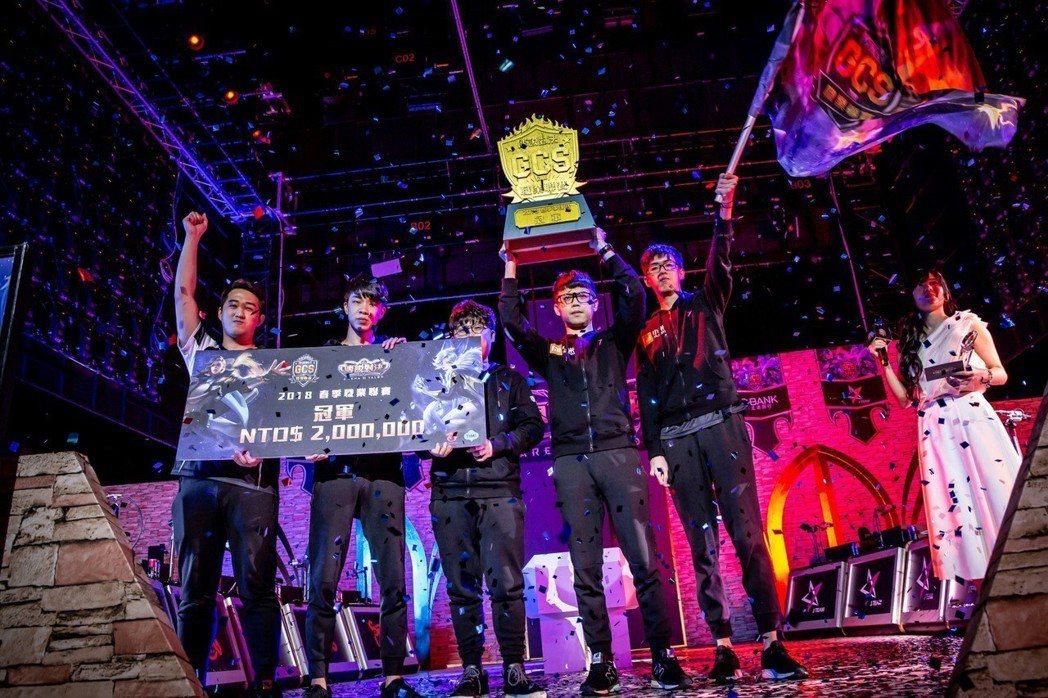 《傳說對決》AWC 世界大賽即將登場,包含 JT 在內 12 支頂尖戰隊全力角逐...