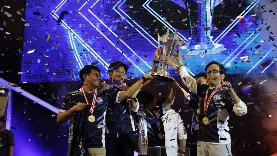 印尼賽區代表隊、東南亞知名電競俱樂部 EVOS Esports 連兩季稱霸印尼 ...