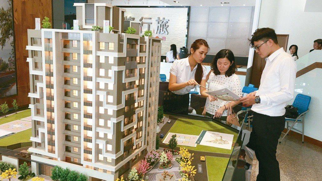 台灣物價低、利率低、交通發達、學校多、醫療便宜又棒,吸引香港人來台購屋熱潮不斷。...