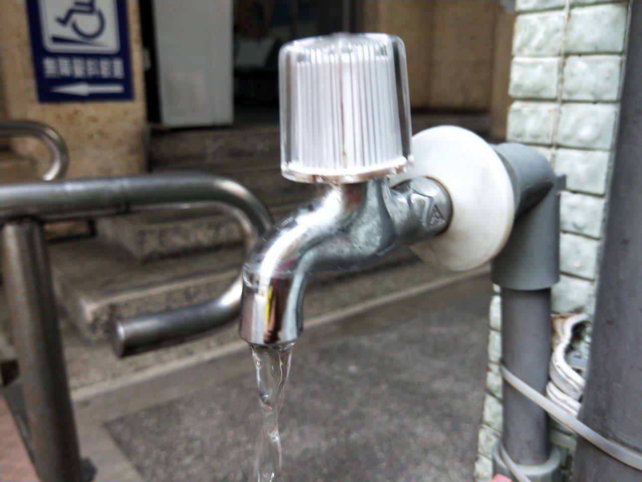 台灣自來水公司第七區管理處因辦理「坪頂淨水場改善工程」,預計本月19日零時到20...