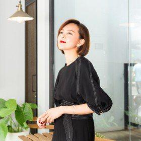 女子漢/凱特王:我看起來很物質 其實內心很文藝