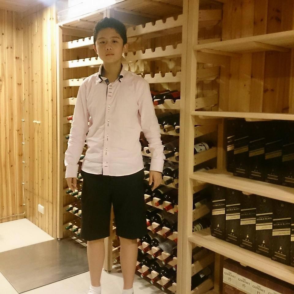孫安佐6月4號將出庭應訊  圖/摘自臉書