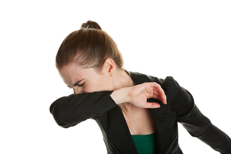其實多數的咳嗽跟肺癌是沒有關係的,除了感冒外,氣喘、胃食道逆流、肺結核以及過敏…...