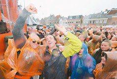 荷蘭音樂會 風雨來襲…2招急撤數萬人