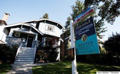 外國人想在溫哥華買房的話,目前得繳交20%的房屋交易稅。 (路透)