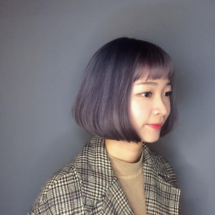 髮型創作/Shen Chang。圖/StyleMap提供