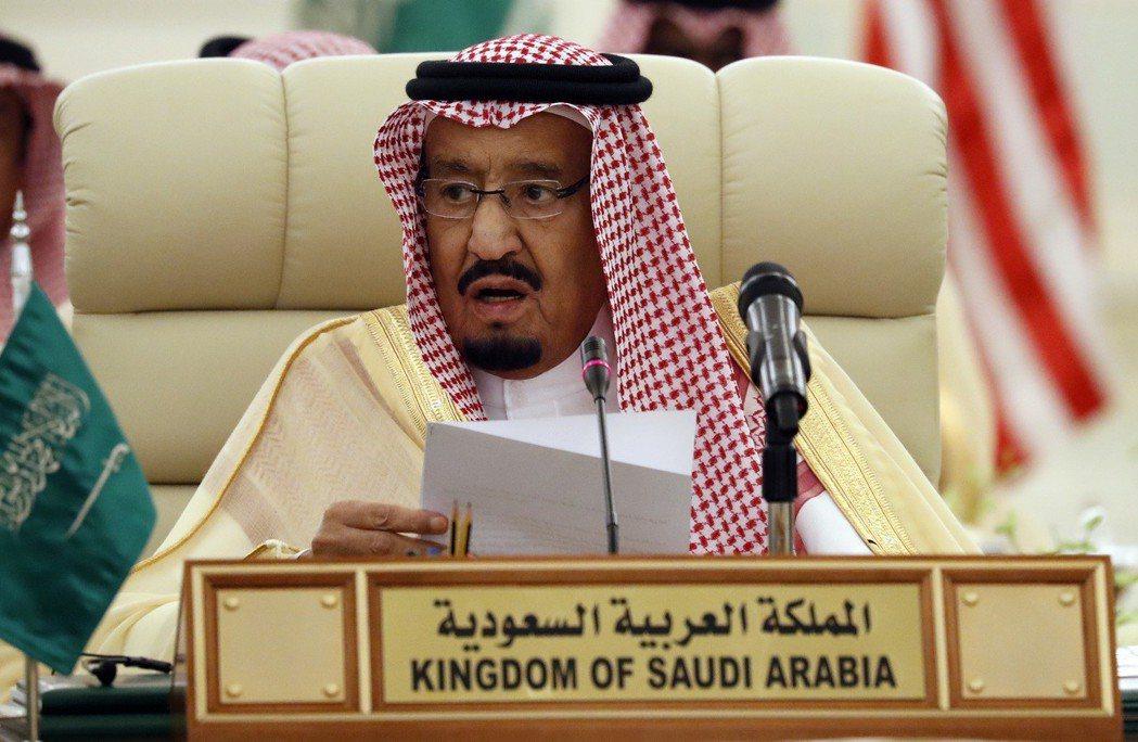 沙國向法求助 阻撓卡達購買俄防空飛彈系統