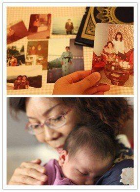 網銀國際做公益,網銀基金會執行《母親最美身影》攝影評選,迴響熱烈。 網銀基金會/...