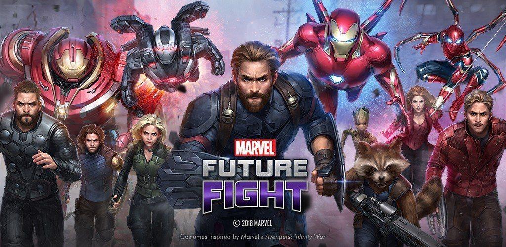 《MARVEL未來之戰》將迎來以《復仇者聯盟:無限之戰》為主題的內容更新。